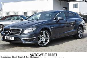 CLS 63 AMG 90.000 Euro unter Neupreis