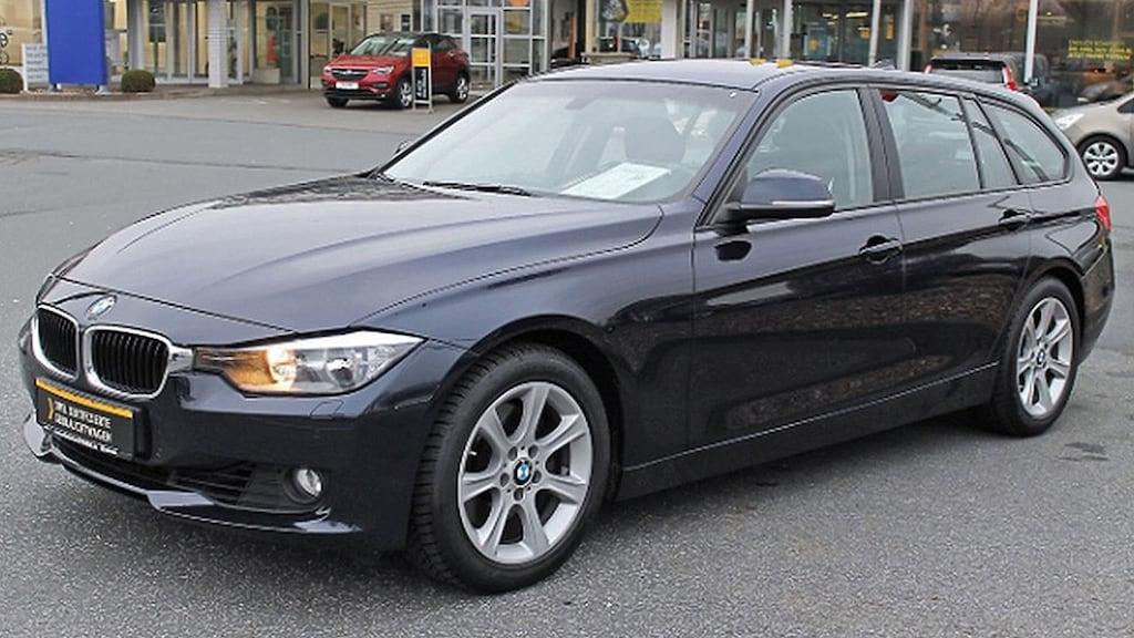 3er-BMW-Kombi unter 18.000 Euro