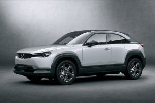 Mazda MX-30 f�r g�nstige 79 Euro leasen