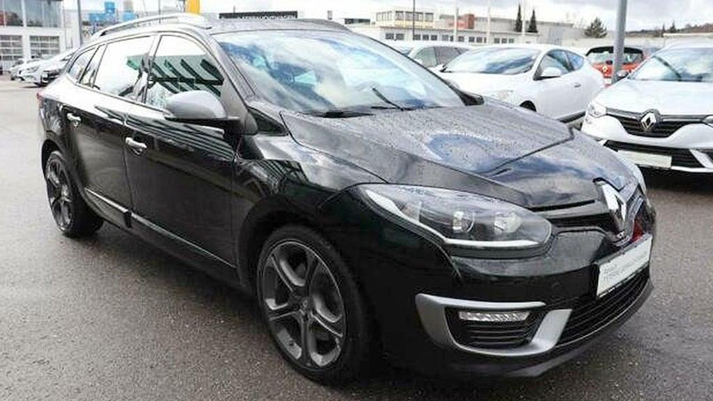 Renault-Kombi mit 220 PS unter 11.000 Euro