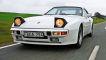 Porsche 944 als Klassiker