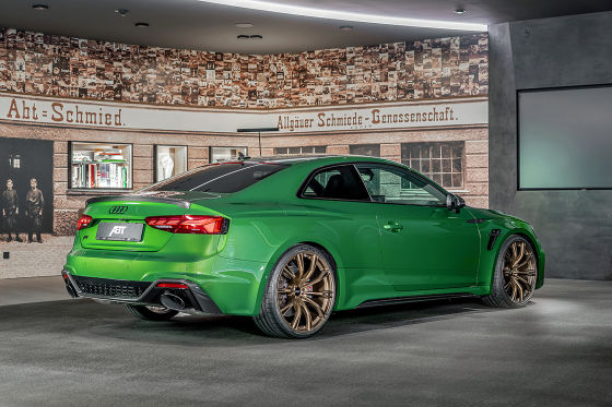 ABT RS 5