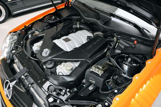 Mercedes-Benz CLK DTM AMG Coupé P900 W209