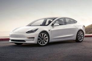 Tesla Model 3 f�r 799 Euro all inclusive