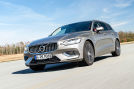 Volvo V60 Recharge T6 AWD