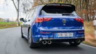 VW Golf R (2020): Test, Motor, Preis