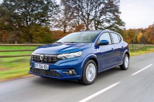 Dacia Sandero (2021): Test, Motor, Preis
