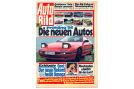 AUTO BILD Titel Mazda 1986 - 100 Jahre Mazda