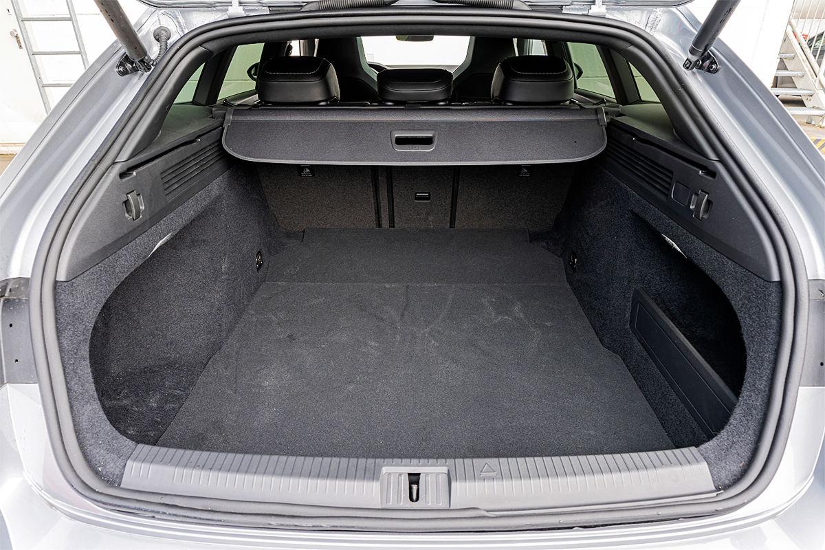 VW Arteon SB 2.0 TDI