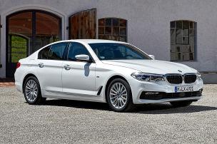 BMW 530e f�r g�nstige 199 Euro leasen