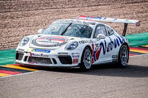 Der neue Porsche-Fl�sterer