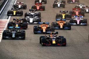 Das �ndert sich 2021 in der Formel 1