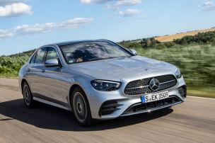 Viele Elektroautos und Hybride: Diese neuen Autos kommen 2021