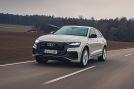 Audi Q8 60 TFSIe PHEV