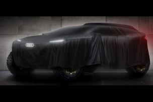 Audi-Einstieg nur der Anfang