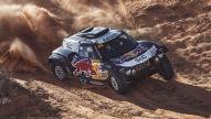 Rallye Dakar: Favoriten 2021