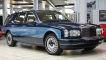 Rolls-Royce Silver Seraph Kombi (1998)