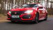 Honda Civic Type R: Dauertest