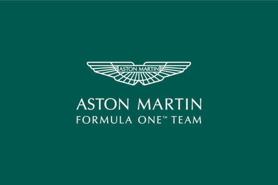 Aston Martin F1 Logo