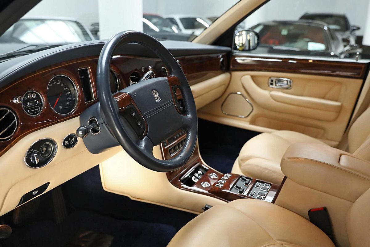 Rolls-Royce Estate Wagon