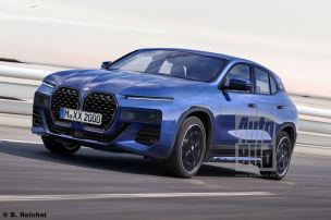 X2: Ist das BMWs neues SUV-Gesicht?