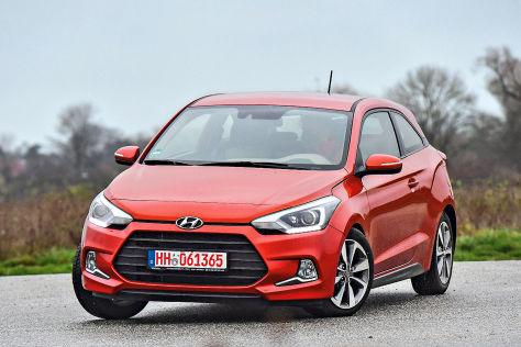 Hyundai i20 GB: Gebrauchtwagen-Test - autobild.de