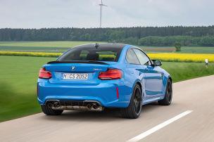 V10-Sound im M2: BMW blamiert sich