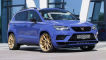 JE DESIGN Cupra Ateca 5FP Widebody EVO