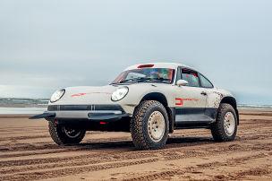 Der Safari-911, den Porsche nicht baut