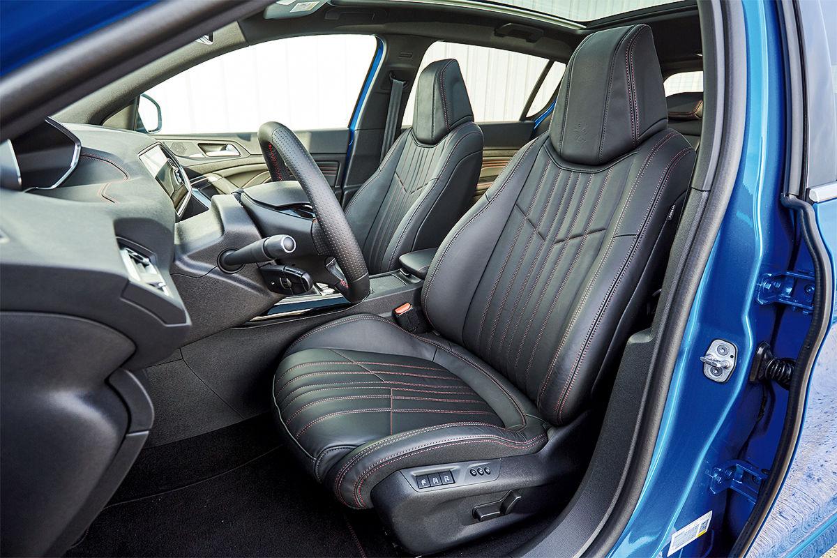 Peugeot 308 130 e-THP