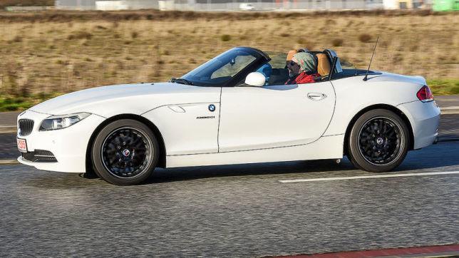 BMW Z4 (E89): Gebrauchtwagen-Test