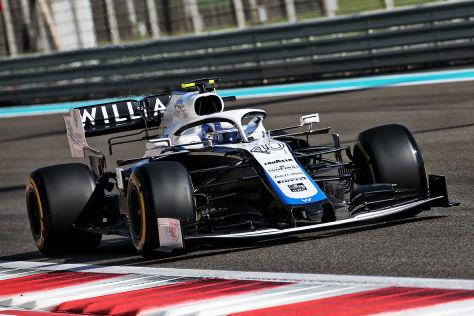 Formel 1: Williams kooperiert mit Mercedes