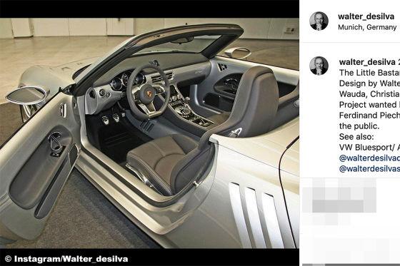 Diese Porsche-Studie ist schöner als der Boxster!