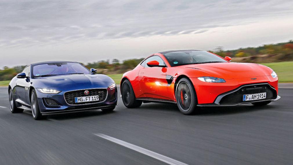 Aston Martin Autobild De