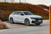 Audi Q8 f�r nur 399 Euro leasen