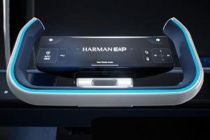 Harman auf der CES 2021