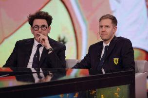 Ferrari-Teamchef beklagt Vorteil f�r Aston Martin
