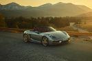 Porsche Boxster 25 Jahre Jubiläumsmodell