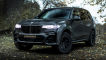 MANHART MHX7 650 Dirt Edition2 - BMW X7 M50i