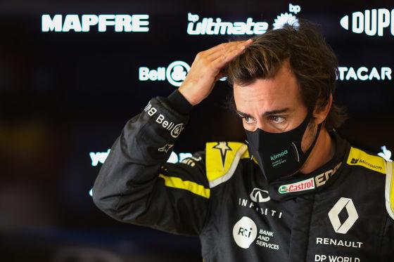 Aufstand der Formel-1-Oldies