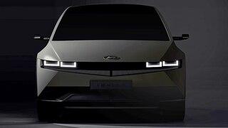 Lädt der Ioniq 5 so schnell wie ein Porsche Taycan?