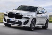 Kommt der BMW X8 mit über 700 PS?