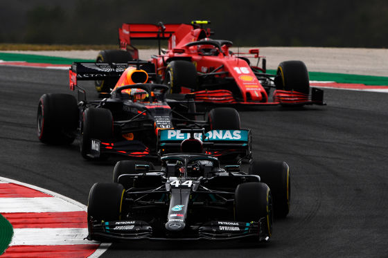 Verstappen will Duell mit Hamilton
