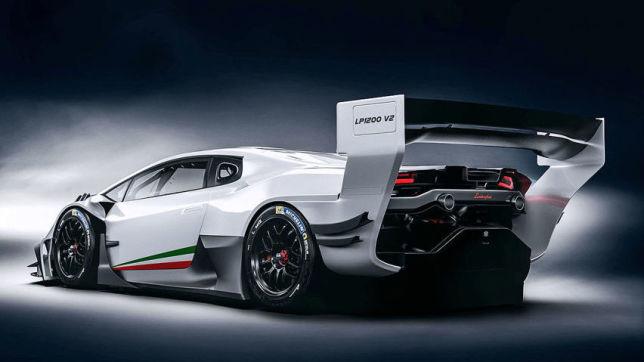 Zyrus LP1200 Strada (2021)