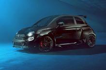 POGEA RACING Fiat Abarth 595 HERCULES