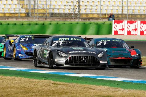 DTM: Russland-Rennen gecancelt