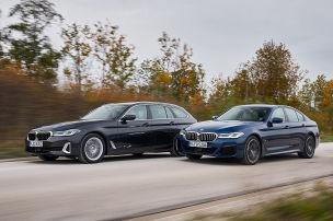 BMW 5er G30/G31 Facelift (2020): Kaufberatung