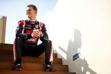 Formel 1: Mick Schumacher