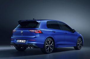 Neuer VW Golf R schon im Leasing