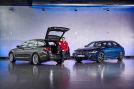 BMW 530d xDrive Touring     BMW 540i xDrive Limousine